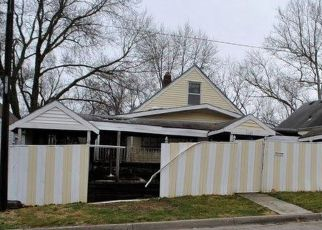 Foreclosed Home in Kansas City 64126 CAMBRIDGE AVE - Property ID: 4524754186