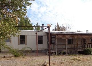 Foreclosed Home in Sierra Vista 85650 S SAN PAULO AVE - Property ID: 4524784410