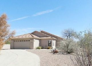 Foreclosed Home in Tucson 85742 W DONOVAN DR - Property ID: 4524788799