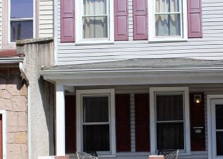 Foreclosed Home in Bristol 19007 PENN ST - Property ID: 4524790546