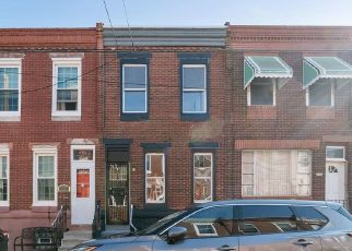 Foreclosed Home in Philadelphia 19145 MCCLELLAN ST - Property ID: 4524804109