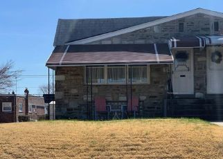 Foreclosed Home in Philadelphia 19114 LEON ST - Property ID: 4524805885