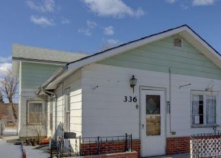 Foreclosed Home in Casper 82601 N PARK ST - Property ID: 4524827779