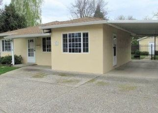 Foreclosed Home in West Sacramento 95691 ASTER AVE - Property ID: 4524835660