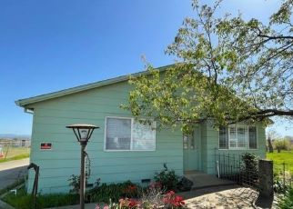 Foreclosed Home in Marysville 95901 LOMA RICA RD - Property ID: 4524836986