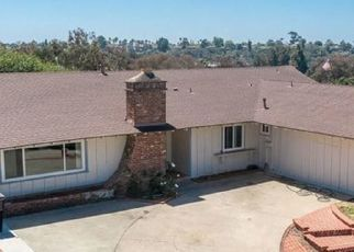 Foreclosed Home in San Diego 92115 STONE CT - Property ID: 4524838271