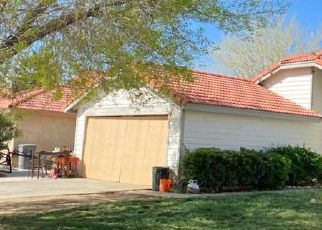 Foreclosed Home in Lancaster 93535 PINON SPRINGS DR - Property ID: 4524861944