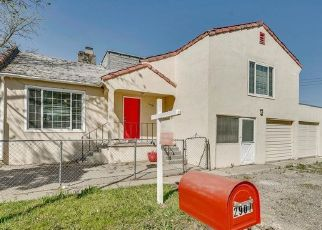 Foreclosed Home in Sacramento 95815 PLOVER ST - Property ID: 4524884715