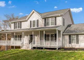 Foreclosed Home in Saint Leonard 20685 MAJESTY LN - Property ID: 4524972298
