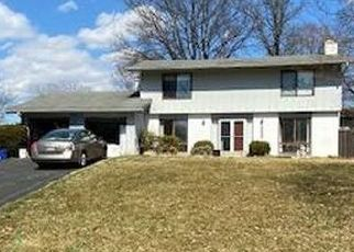 Foreclosed Home in Brookeville 20833 TANTERRA CIR - Property ID: 4524980177