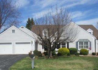 Foreclosed Home in Hagerstown 21742 DOVER DR - Property ID: 4524995969