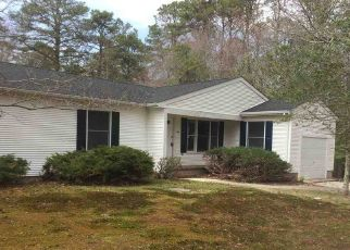 Foreclosed Home in Cape May Court House 08210 COURT HOUSE SOUTH DENNIS RD - Property ID: 4525015217