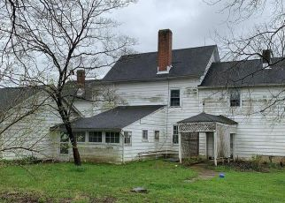 Foreclosed Home in Bridgeton 08302 SHOEMAKER RD - Property ID: 4525017860