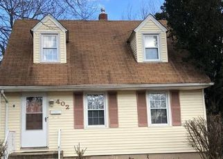 Foreclosed Home in Trenton 08629 CONNECTICUT AVE - Property ID: 4525022226