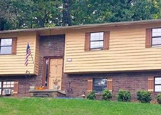 Foreclosed Home in Knoxville 37934 ORAN RD - Property ID: 4525033175