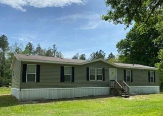 Foreclosed Home in Sanderson 32087 JOHN WILLIAMS RD - Property ID: 4525035821