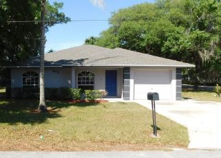 Foreclosed Home in Plant City 33563 LINCOLN ST - Property ID: 4525057265