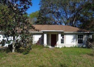 Foreclosed Home in Ocala 34480 JUNIPER PASS TRAK - Property ID: 4525069533