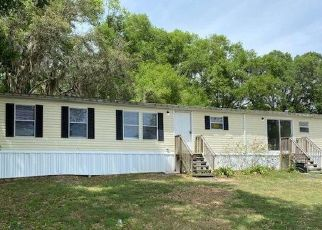 Foreclosed Home in Hawthorne 32640 JOHNSON TRL - Property ID: 4525083998