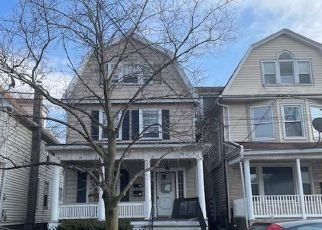 Foreclosed Home in Wilkes Barre 18705 N WASHINGTON ST - Property ID: 4525121654