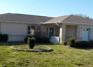 Foreclosed Home in Ocala 34476 SW 61ST TER - Property ID: 4525155377
