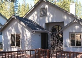 Foreclosed Home in Blairsden Graeagle 96103 TAMARACK CT - Property ID: 4525164576