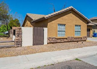 Foreclosed Home in Phoenix 85019 W MEDLOCK DR - Property ID: 4525207496