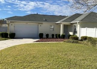 Foreclosed Home in Lady Lake 32162 CONWAY CT - Property ID: 4525226322