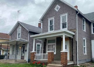 Foreclosed Home in Fort Wayne 46808 3RD ST - Property ID: 4525244280