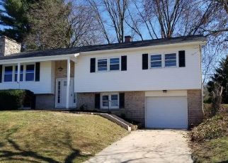 Foreclosed Home in Bel Air 21014 IDLEWILD RD - Property ID: 4525305156