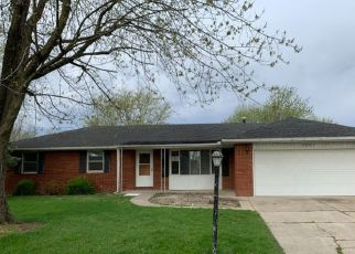 Foreclosed Home in Muncie 47304 N TIMBER LN - Property ID: 4525320493
