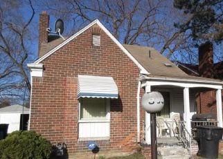 Foreclosed Home in Detroit 48204 CLOVERLAWN ST - Property ID: 4525488231