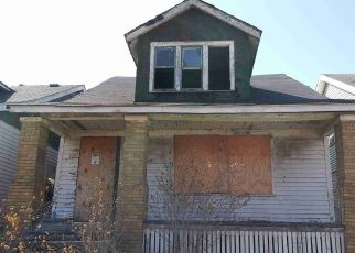 Foreclosed Home in Hamtramck 48212 CHAREST ST - Property ID: 4525571900