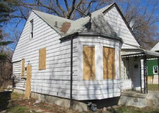 Foreclosed Home in Detroit 48238 NORTHLAWN ST - Property ID: 4525582402