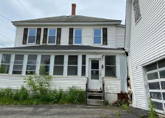 Foreclosed Home in Mapleton 04757 MAIN ST - Property ID: 4525624445