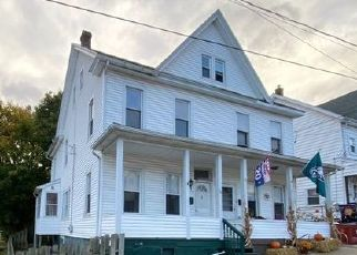 Foreclosed Home in Jim Thorpe 18229 E 6TH ST - Property ID: 4525631453