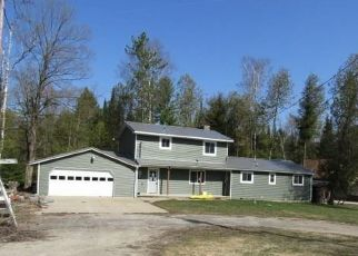 Foreclosed Home in Omer 48749 PINNACLE DR - Property ID: 4525708534