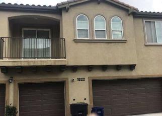 Foreclosed Home in Chula Vista 91913 EL PRADO ST - Property ID: 4525722552