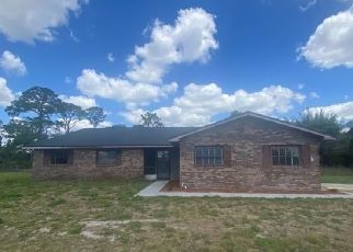 Foreclosed Home in Labelle 33935 COUNTY ROAD 78 - Property ID: 4525727365