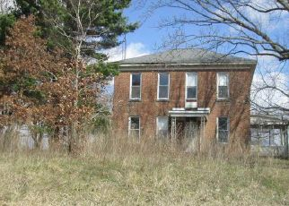 Foreclosed Home in Attica 47918 E WINTHROP RD - Property ID: 4525778618