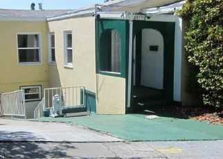 Foreclosed Home in Oakland 94605 LAIRD AVE - Property ID: 4525802708