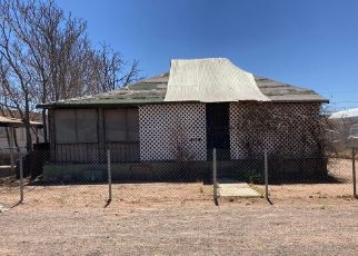 Foreclosed Home in Pirtleville 85626 W IRVINE AVE - Property ID: 4525828995