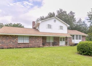 Foreclosed Home in Milton 32570 BAKER RD - Property ID: 4525911317