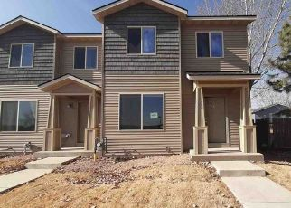 Foreclosed Home in Williston 58801 RECLAMATION DR - Property ID: 4525918773