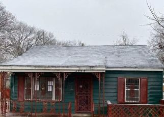 Foreclosed Home in Memphis 38109 BENFORD ST - Property ID: 4525954683