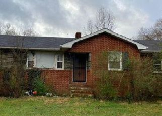 Foreclosed Home in Lothian 20711 MOUNT ZION MARLBORO RD - Property ID: 4526066358