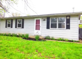 Foreclosed Home in Moores Hill 47032 HOGAN HILL RD - Property ID: 4526072945