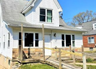 Foreclosed Home in Erlanger 41018 HULBERT AVE - Property ID: 4526095263