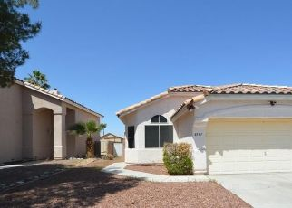 Foreclosed Home in Las Vegas 89123 YAMHILL ST - Property ID: 4526111472