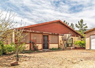 Foreclosed Home in Tonto Basin 85553 N JACKS ST - Property ID: 4526113670
